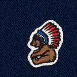 Мужская рубашка Penfield Albany Navy фото- 5