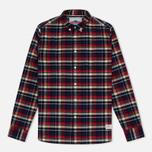 Мужская рубашка Penfield Barrhead Red фото- 0