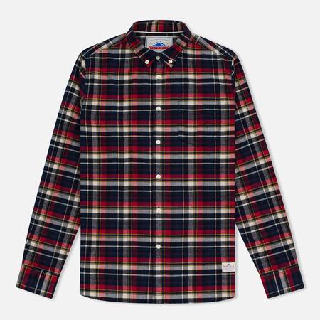 Penfield Barrhead Men's Shirt Red