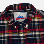 Мужская рубашка Penfield Barrhead Red фото- 1