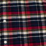 Мужская рубашка Penfield Barrhead Red фото- 2