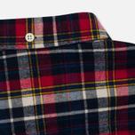 Мужская рубашка Penfield Barrhead Red фото- 5