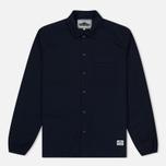 Мужская рубашка Penfield Blackstone Navy фото- 0
