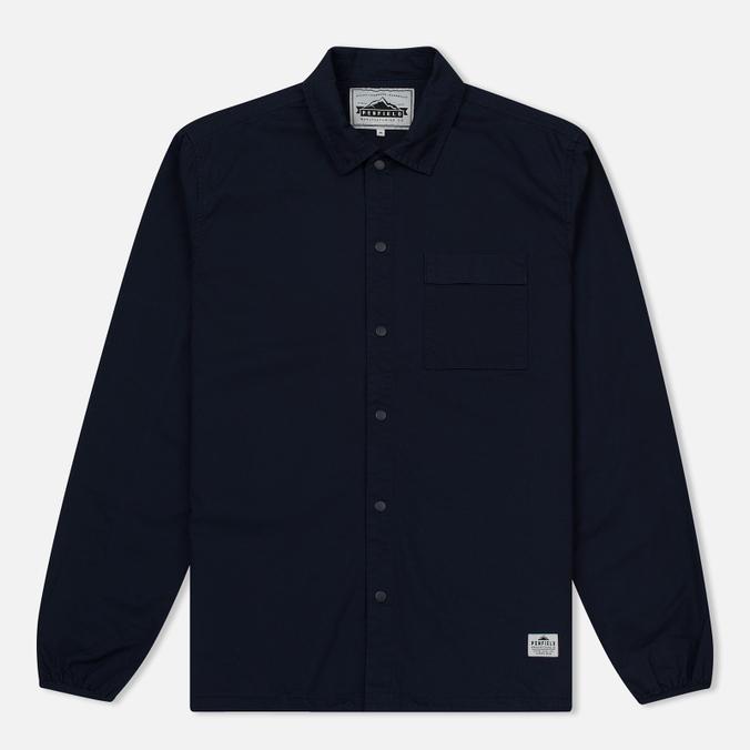Мужская рубашка Penfield Blackstone Navy