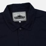 Мужская рубашка Penfield Blackstone Navy фото- 2
