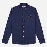 Мужская рубашка Penfield Brookvale Navy фото- 0