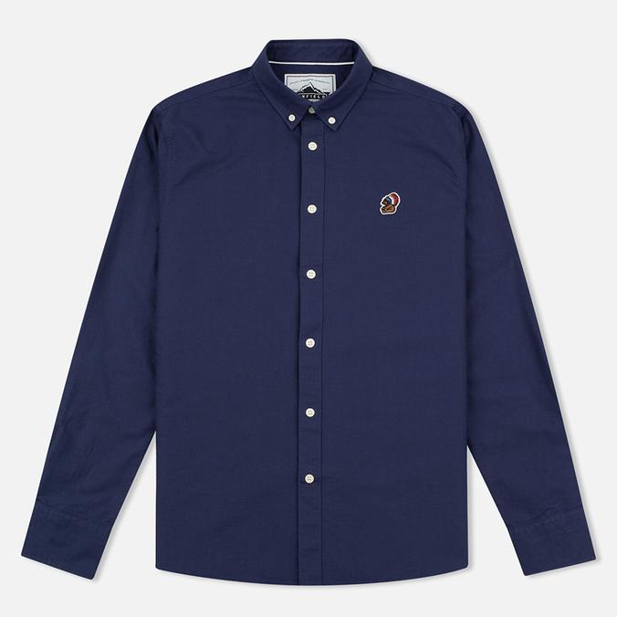 Мужская рубашка Penfield Brookvale Navy