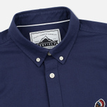 Мужская рубашка Penfield Brookvale Navy фото- 1