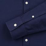 Мужская рубашка Penfield Brookvale Navy фото- 3