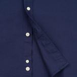 Мужская рубашка Penfield Brookvale Navy фото- 4