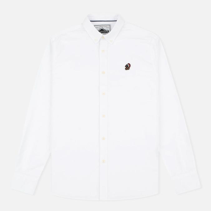 Мужская рубашка Penfield Brookvale White