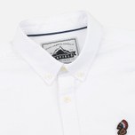 Мужская рубашка Penfield Brookvale White фото- 1