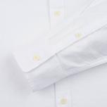 Мужская рубашка Penfield Brookvale White фото- 3