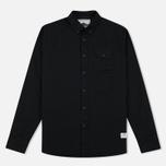 Мужская рубашка Penfield Castal Black фото- 0