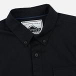 Мужская рубашка Penfield Castal Black фото- 1