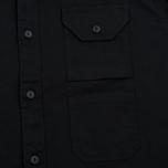 Мужская рубашка Penfield Castal Black фото- 2