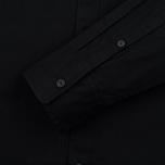 Мужская рубашка Penfield Castal Black фото- 3