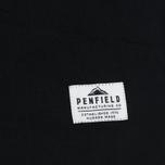 Мужская рубашка Penfield Castal Black фото- 4