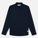 Мужская рубашка Penfield Castal Navy фото- 0