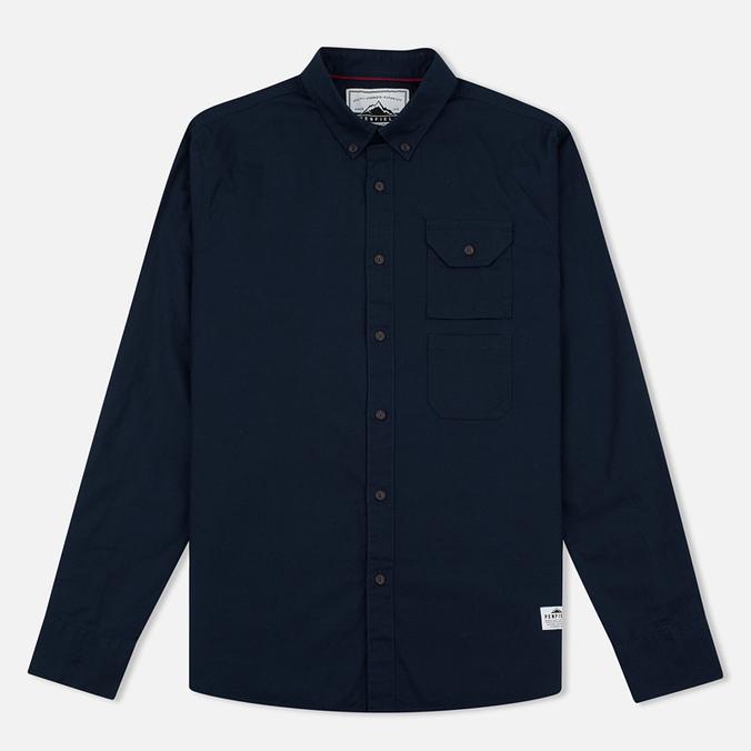 Мужская рубашка Penfield Castal Navy