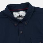 Мужская рубашка Penfield Castal Navy фото- 1