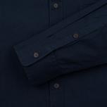 Мужская рубашка Penfield Castal Navy фото- 3