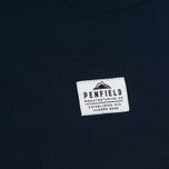 Мужская рубашка Penfield Castal Navy фото- 5