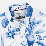 Мужская рубашка Penfield Colima Botanical Blue фото- 1