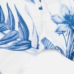 Мужская рубашка Penfield Colima Botanical Blue фото- 4