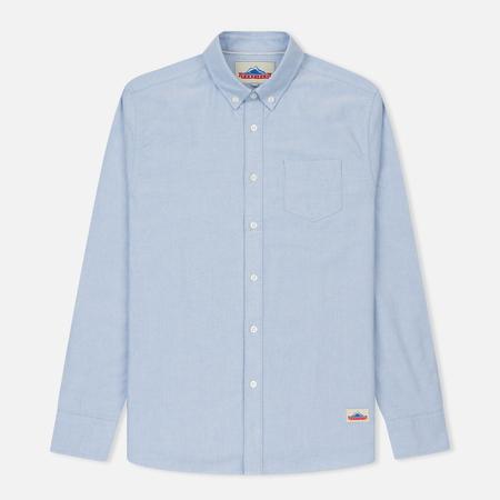 Мужская рубашка Penfield Donaghue Classic Oxford Blue
