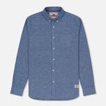 Мужская рубашка Penfield Hadley Blue фото- 0