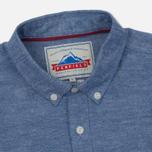Мужская рубашка Penfield Hadley Blue фото- 1