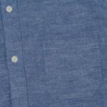 Мужская рубашка Penfield Hadley Blue фото- 2