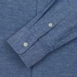 Мужская рубашка Penfield Hadley Blue фото- 4