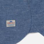 Мужская рубашка Penfield Hadley Blue фото- 5