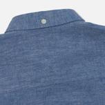 Мужская рубашка Penfield Hadley Blue фото- 6