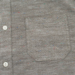Мужская рубашка Penfield Hadley Chambray Olive фото- 2
