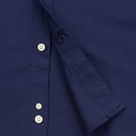 Мужская рубашка Penfield Keystone Navy фото- 3