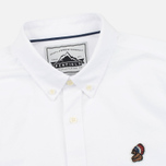 Мужская рубашка Penfield Keystone White фото- 1