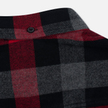 Мужская рубашка Penfield Valleyview Red/Black фото- 5