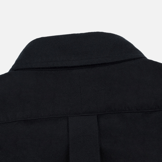 Мужская рубашка Polo Ralph Lauren Custom Fit Bear Ski Brushed Oxford Black