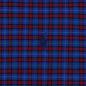 Мужская рубашка Polo Ralph Lauren Light Weight Twill Button Down Crimson/Royal Multi фото - 2