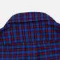 Мужская рубашка Polo Ralph Lauren Light Weight Twill Button Down Crimson/Royal Multi фото - 4