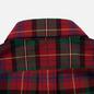 Мужская рубашка Polo Ralph Lauren Light Weight Twill Button Down Firebrick/Green Multi фото - 4