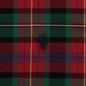 Мужская рубашка Polo Ralph Lauren Light Weight Twill Button Down Firebrick/Green Multi фото - 2