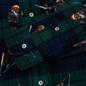 Мужская рубашка Polo Ralph Lauren Printed Corduroy Button Down Blackwatch Bears фото - 3