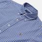 Мужская рубашка Polo Ralph Lauren Slim Fit Oxford Royal/White фото - 1