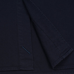 Мужская рубашка Saturdays Surf NYC Angus Broken Twill Midnight фото- 4