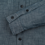 Stone Island Men's Shirt Chambray Wash photo- 3