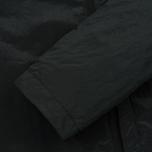 Мужская рубашка Stone Island Nylon Metal Overshirt Dark Green фото- 4